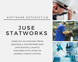 Software Estadísticio
